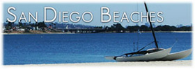 San Diego Beaches and San Diego Beach Hotels